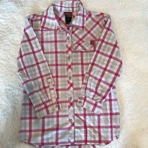 The North Face Button Down